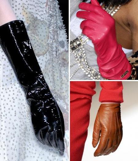 К чему снятся перчатки? Толкование снов