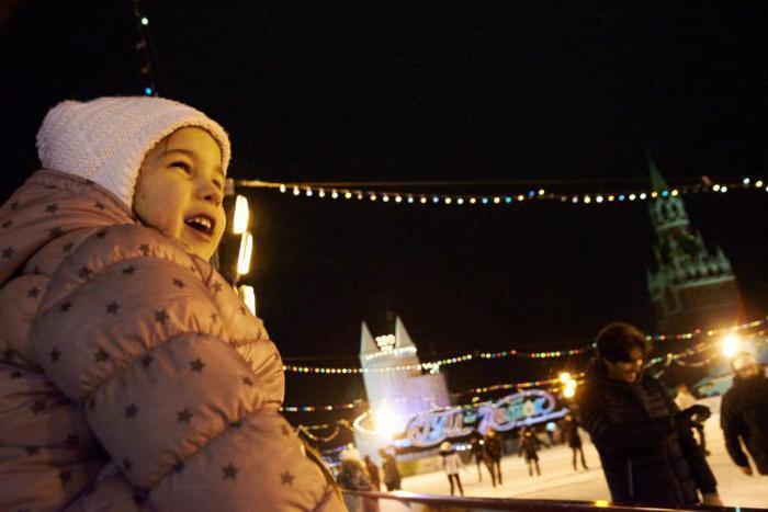 услуги в дни новогодних каникул в москве детям Метро Тот