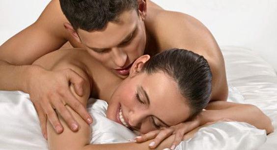 Что нравится мужчинам в постели? Как доставить удовольствие мужчине в постели