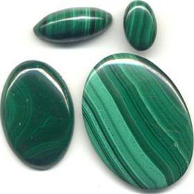 Камень зеленого цвета название