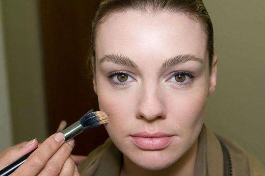 макияж стиляги как сделать