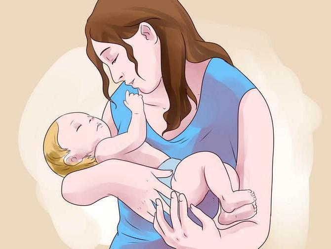 Ребенок 3 месяца срыгивает после каждого кормления