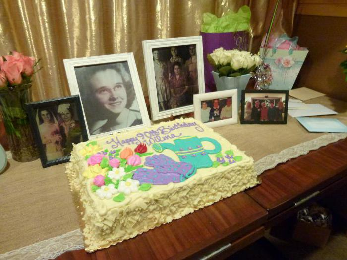 Подарок бабушке на 90 летний юбилей цветы с доставкой белгород