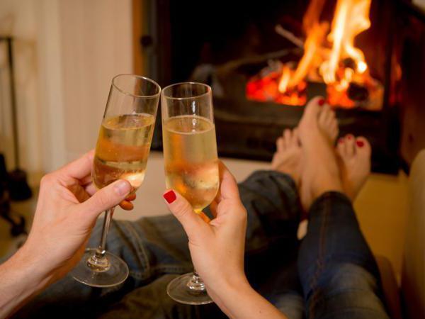 Как устроить свидание дома? Идеи подготовки