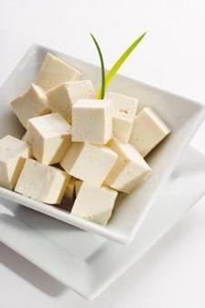 жареный тофу рецепты