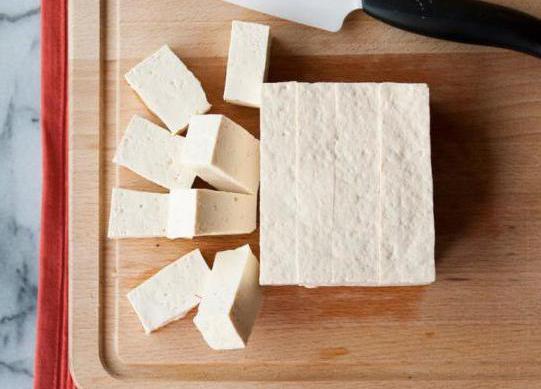 сыр тофу жареный рецепты