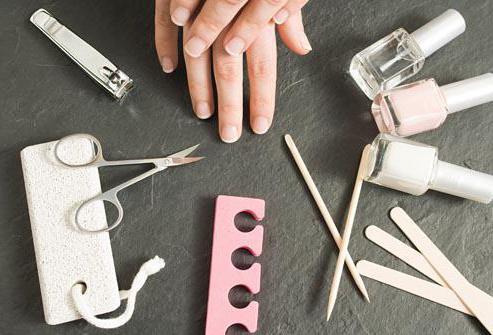 Какой нужен инструмент для маникюра профессиональный