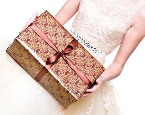 Что подарить на свадьбу сестре своими руками 329