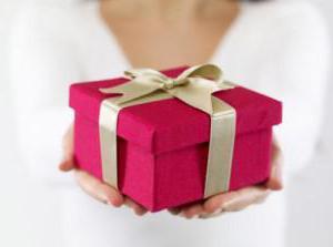 сделать необычный подарок девушке