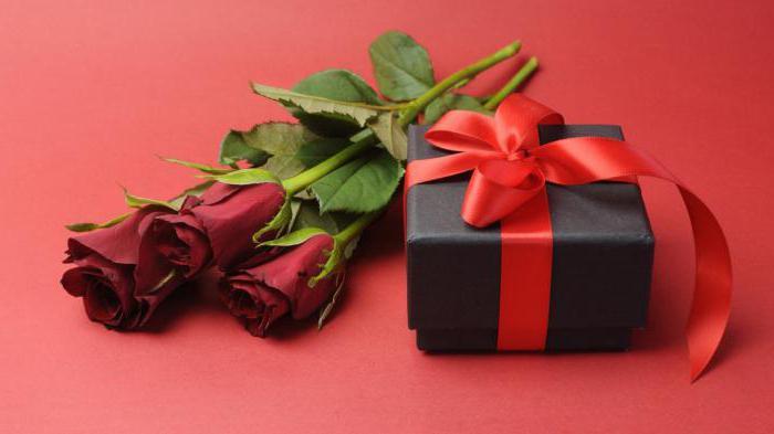 Необычные подарки и презенты