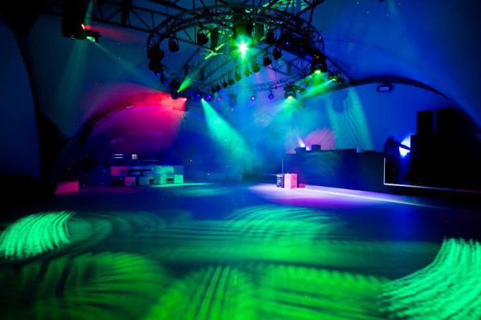 Ночные фантазии клуб ночные клубы москвы 911