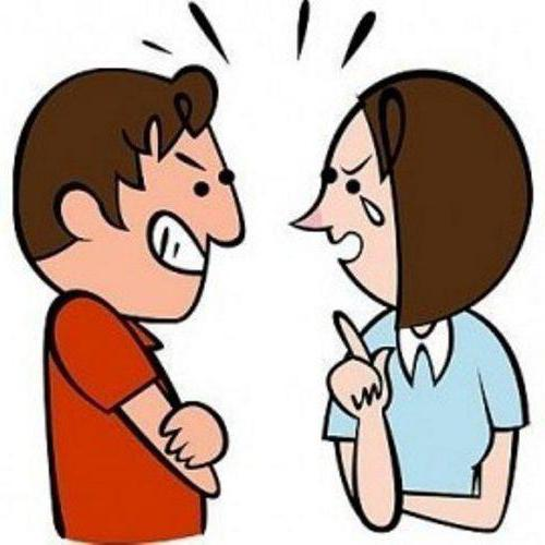 меня ненавидит муж психология
