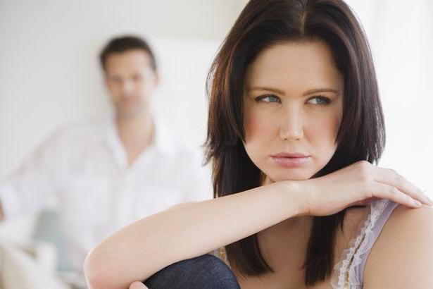 меня ненавидит муж