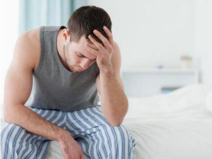 Эякуляция у мужчин