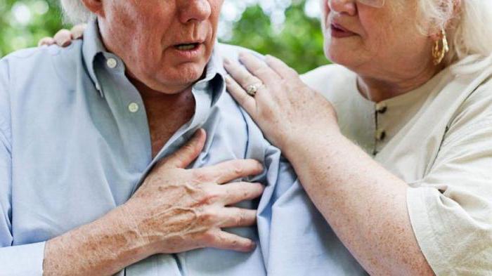 чем отличается инсульт от инфаркта мозга