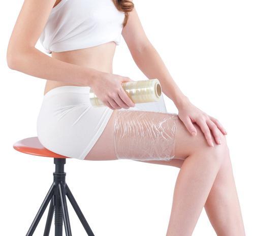 Обертывания для похудения в домашних условиях 33
