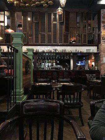 бар для знакомств екатеринбург