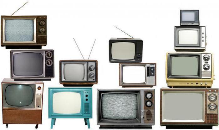 куда сдать телевизор