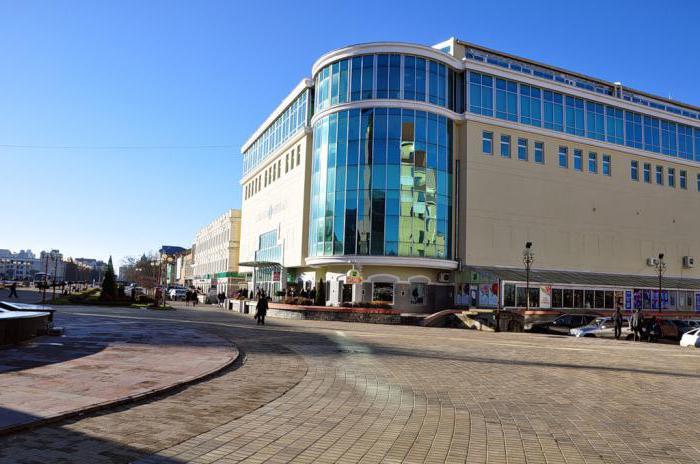 северный торговый центр ставрополь
