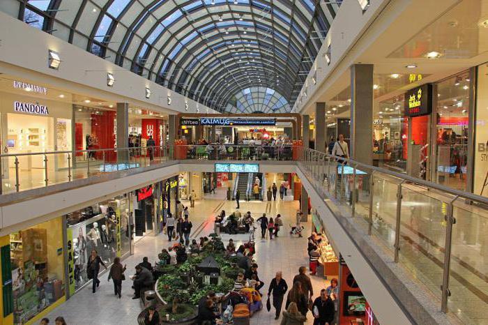 тц мегаполис екатеринбург магазины