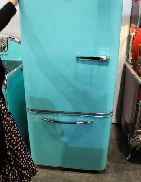 сдать старый холодильник