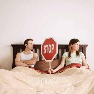 Чем опасно воздержание для женщин: найдем ответ