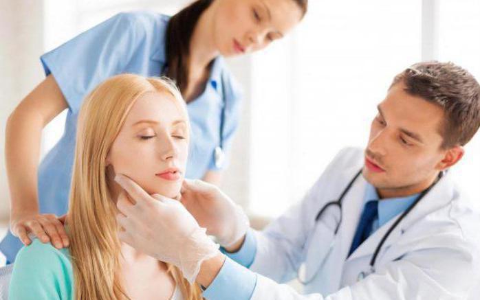 узи или рентген пазух носа