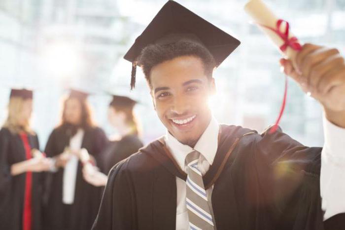 Что такое специалитет и чем он отличается от бакалавриата