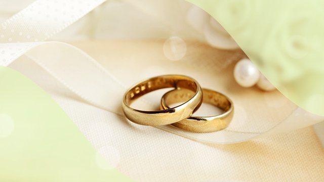 Муслиновая свадьба и что на эту свадьбу дарить