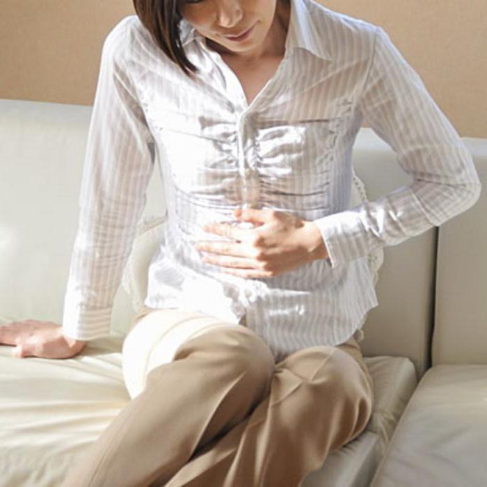 болит желудок и неприятный запах изо рта