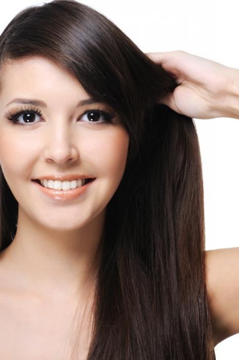 Нехватка йода и выпадение волос
