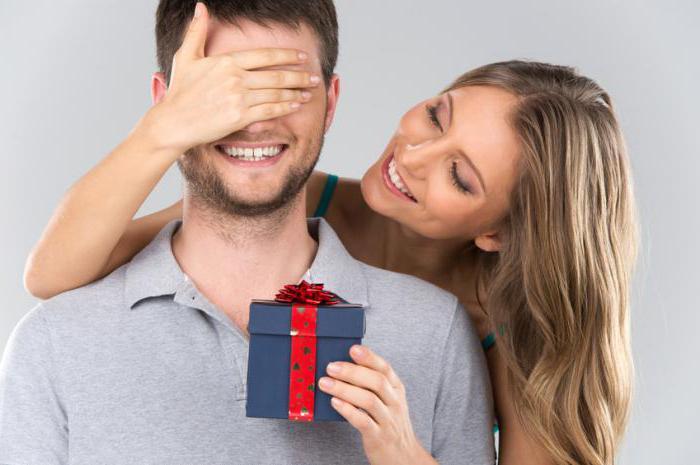 что подарить мужчине раку на день рождения