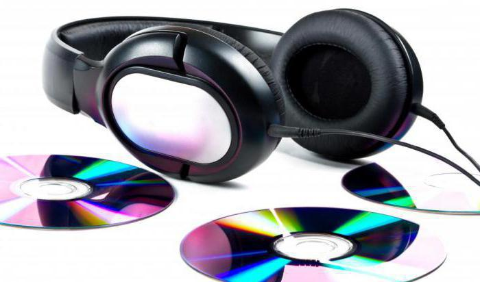 диски с музыкой мужчине раку