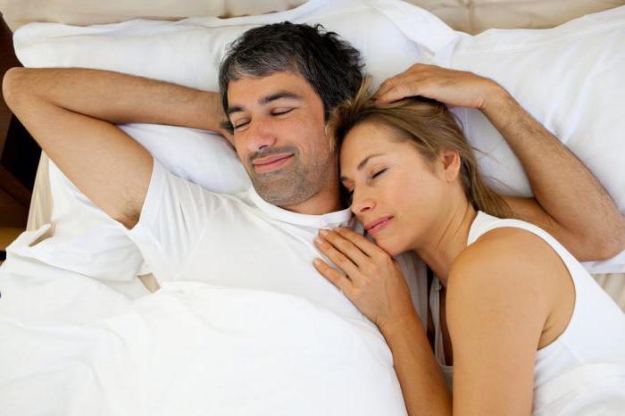 Девушка во время секса потеряла сознание: почему?