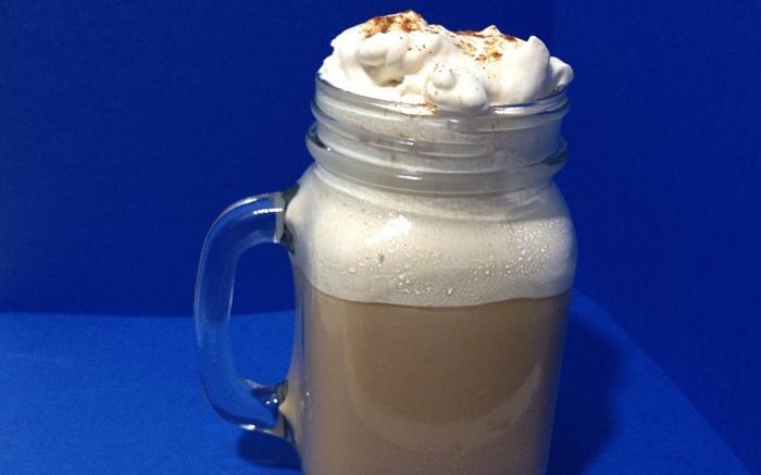 Как называется кофе с мороженым и как его приготовить?