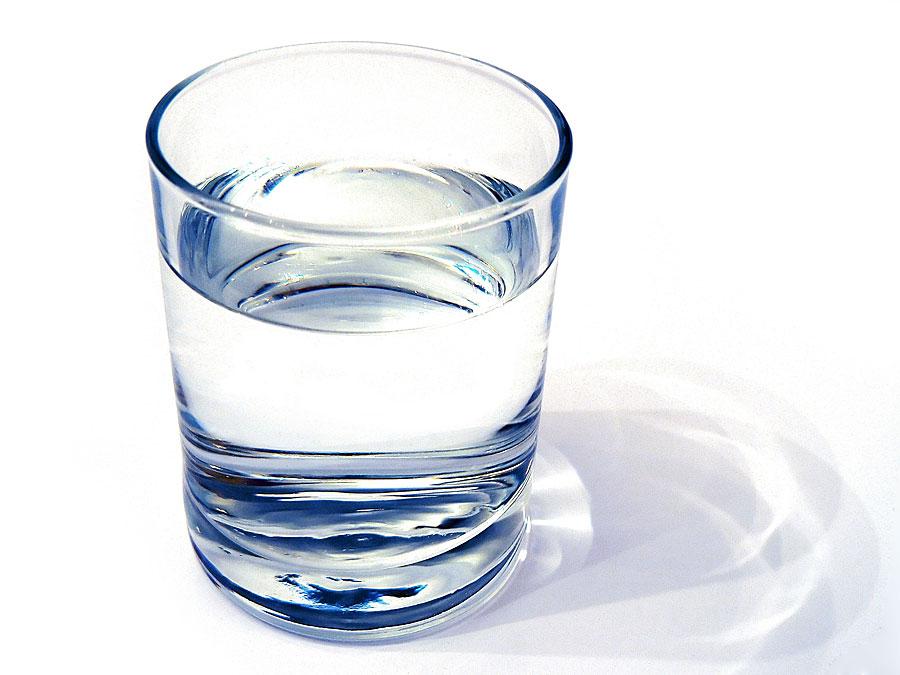 можно ли воду при диарее