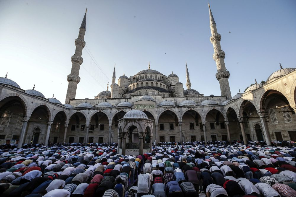 золотые правила ислама