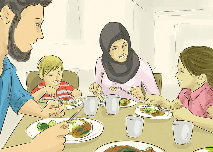 свод правил в исламе