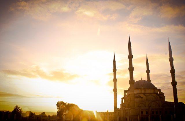 основное правило ислама