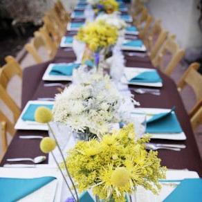 Как организовывать свадьбу своими силами?