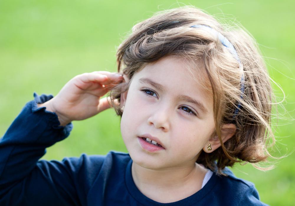 Нарушения слуха картинки