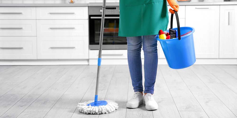 советы по уборке квартир