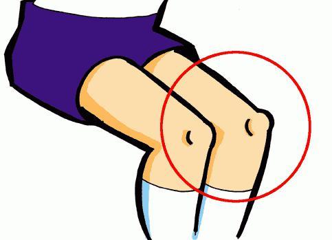 Что делать когда болит колено при сгибании и разгибании