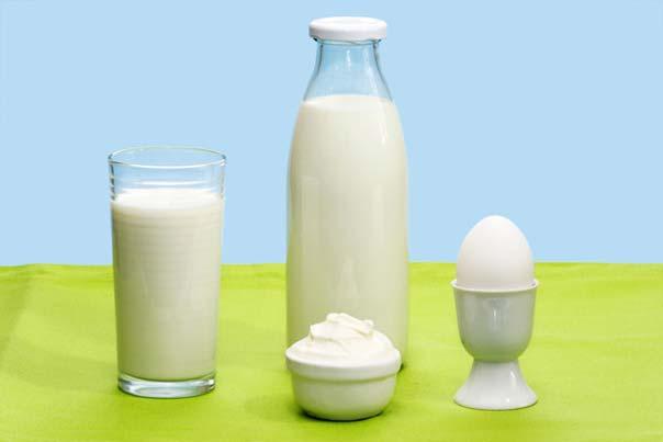 чем можно заменить молочные продукты ребенку