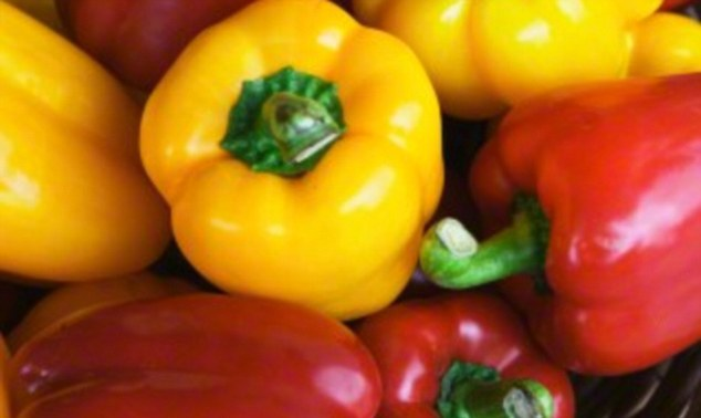можно ли кормящей маме есть болгарский перец