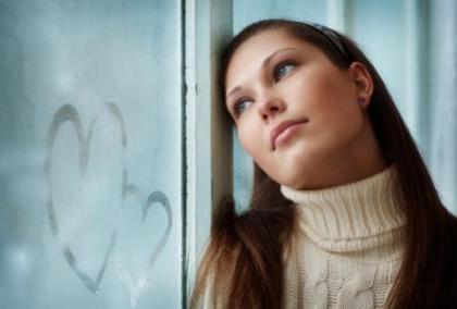 Если мужчина любит и избегает, в чем проблема?
