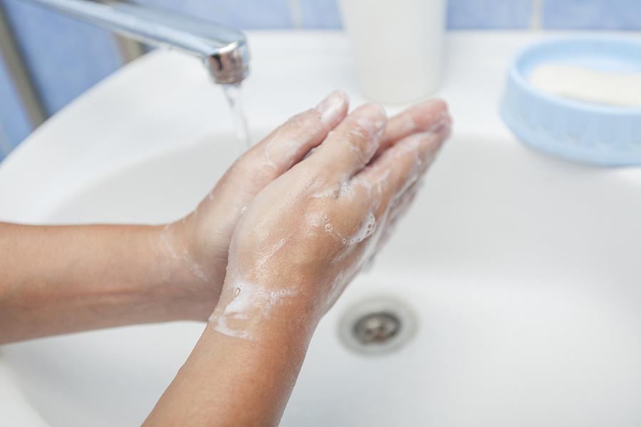 Как нужно промывать катетер