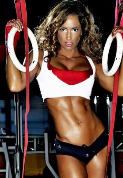 спортивная диета для сжигания жира меню