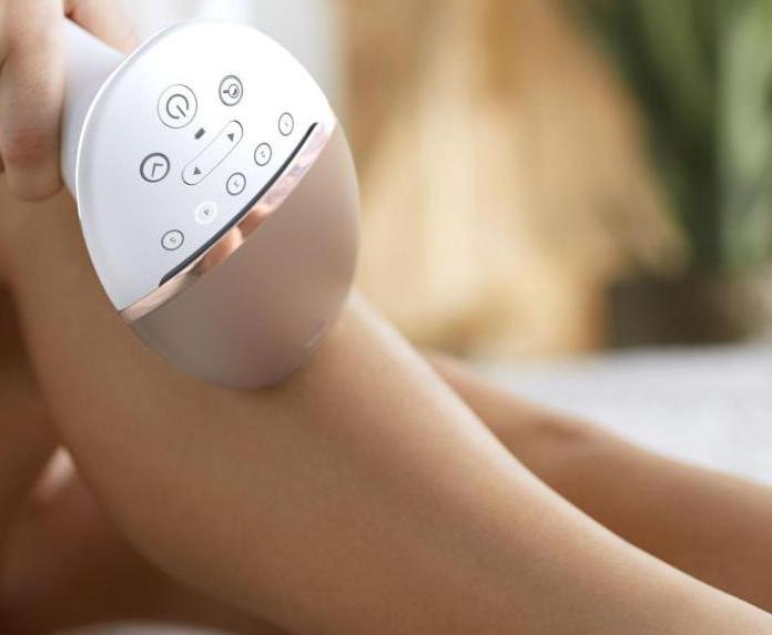 Лазерная эпиляция дома: описание процедуры, преимущества и недостатки, отзывы