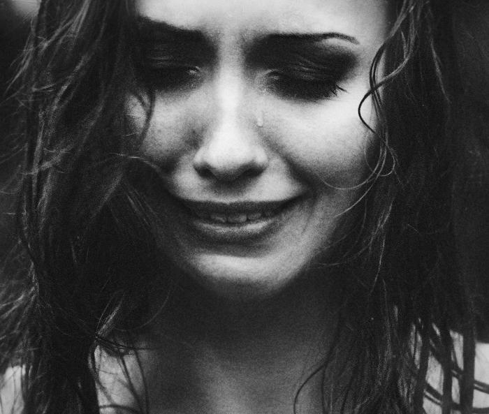 Сонник если девушка плачет во сне